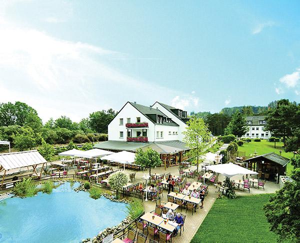 Hotel Pension Rheinsberg